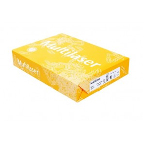 Másolópapír, A4, 80 g, MULTILASER