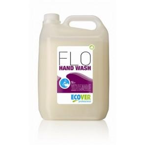 """Folyékony szappan utántöltő, 5 l, kézkímélő, ECOVER """"Flo hand wash"""""""