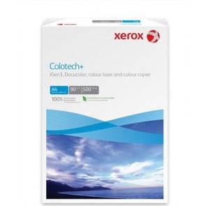 "Másolópapír, digitális, SRA3, 450x320 mm, 90 g, XEROX ""Colotech"""