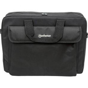 """Notebook táska, 15,6"""", MANHATTAN, fekete"""