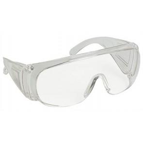 """Védőszemüveg, víztiszta, """"Visilux"""""""