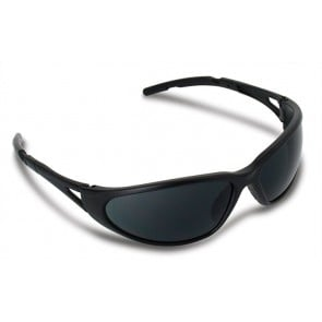 """Védőszemüveg, sötéttített, fényvédő lencsével, """"Freelux`, fekete"""