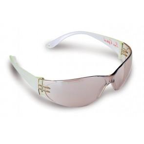 """Védőszemüveg, világos lencsével, """"Pokelux"""""""