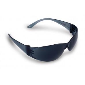 """Védőszemüveg, sötét, fényvédő lencsével, """"Pokelux"""", fekete"""