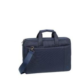"Notebook táska, 13,3"", RIVACASE, ""Central 8221"", kék"