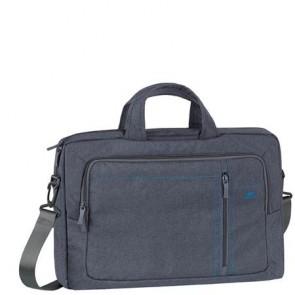"""Notebook táska, 15,6"""", RIVACASE """"Alpendorf 7530"""", szürke"""