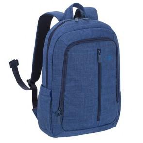"""Notebook hátizsák, 15,6"""", RIVACASE """"Alpendorf 7560"""", kék"""