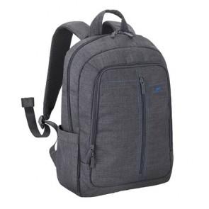 """Notebook hátizsák, 15,6"""", RIVACASE """"Alpendorf 7560"""", szürke"""