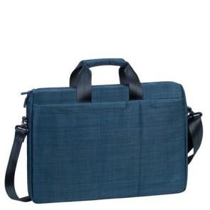 """Notebook táska, 15,6"""", RIVACASE """"Biscayne 8335"""", kék"""
