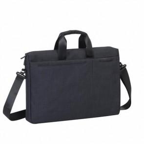 """Notebook táska, 17,3"""" RIVACASE """"Biscayne 8355"""", fekete"""