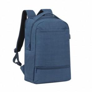 """Notebook hátizsák, 17,3"""" RIVACASE """"Biscayne 8365"""", kék"""