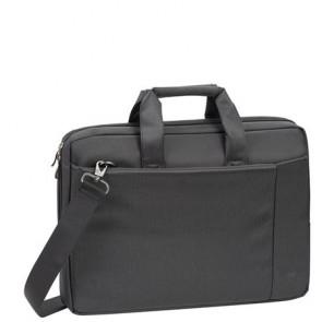 "Notebook táska, 15,6"", RIVACASE ""Central 8231"", fekete"