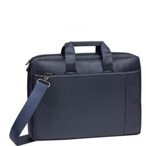 "Notebook táska, 15,6"", RIVACASE ""Central 8231"", kék"