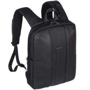 """Notebook hátizsák, 14"""", RIVACASE """"Narita 8125"""", fekete"""