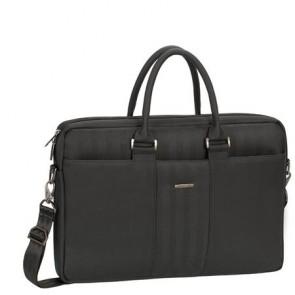 "Notebook táska, 15,6"", RIVACASE ""Narita 8135"", fekete"