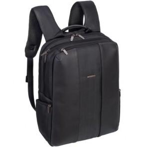 """Notebook hátizsák, 15,6"""", RIVACASE """"Narita 8165"""", fekete"""