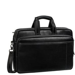 """Notebook táska, 16"""", RIVACASE """"Orly 8940"""" fekete"""