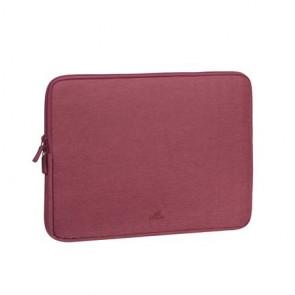 """Notebook tok, 13,3"""", RIVACASE """"Suzuka 7703"""", piros"""