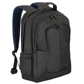 """Notebook hátizsák, 17,3"""", RIVACASE """"Tegel 8460"""", fekete"""