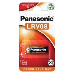 Elem, LRV08/1BE, 1 db, PANASONIC