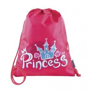 "Tornazsák, PULSE ""Castle Princess"", pink"