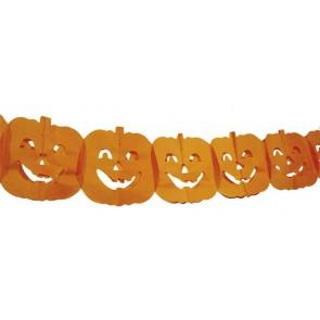 "Girland, ""halloween"" 4 m, tök"
