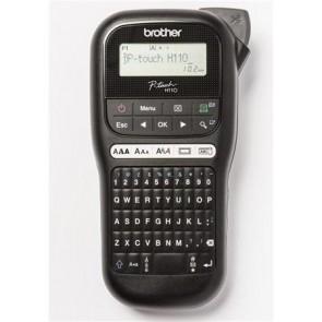 """Elektromos feliratozógép, BROTHER """"PT-H110"""""""