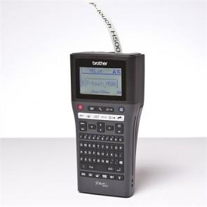 """Elektromos feliratozógép, BROTHER """"PT-H500"""""""