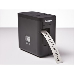 "Label printer, BROTHER ""PT-P750W"""