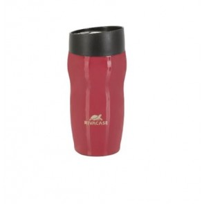 "Termosz pohár, 0,28 l, RIVACASE ""Garda"", piros"