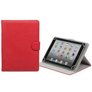 """Univerzális táblagéptok, 10,1"""", RIVACASE """"Orly 3017"""" piros"""