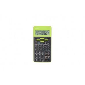 """Számológép, tudományos, 273 funkció, SHARP """"EL-531"""", zöld"""