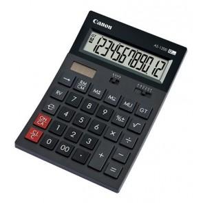 """Számológép, asztali, 12 számjegy, környezetbarát, CANON """"AS-1200"""""""