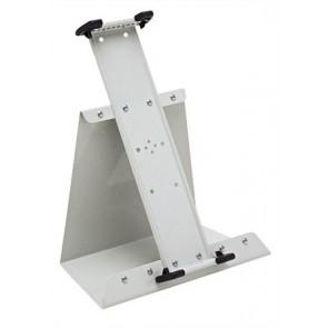Bemutatótábla tartó, asztali, A4, 10 férőhelyes, TARIFOLD, fehér