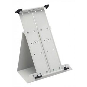 Bemutatótábla tartó, asztali, A4, 20 férőhelyes, TARIFOLD, fehér