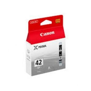 CLI-42GY Tintapatron Pixma Pro 100 nyomtatóhoz, CANON szürke, 13ml
