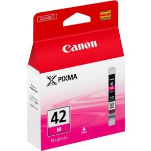 CLI-42M Tintapatron Pixma Pro 100 nyomtatóhoz, CANON magenta, 13ml