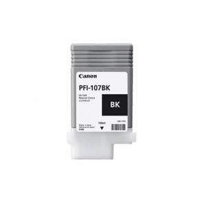 PFI-107PB Fotópatron iPF780, 770 nyomtatóhoz, CANON fekete, 130ml