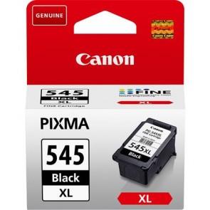 PG-545XL Tintapatron Pixma MG2450, MG2550 nyomtatókhoz, CANON, fekete, 400 oldal