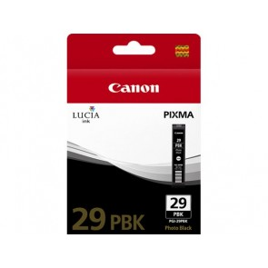 PGI-29 Fotópatron Pixma Pro1 nyomtatóhoz, CANON, fekete, 36ml