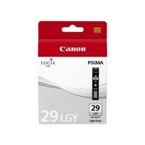 PGI-29 Tintapatron Pixma Pro1 nyomtatóhoz, CANON világos szürke, 36ml