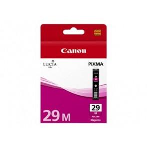 PGI-29 Tintapatron Pixma Pro1 nyomtatóhoz, CANON vörös, 36ml