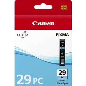 PGI-29 Fotópatron Pixma Pro1 nyomtatóhoz, CANON kék, 36ml