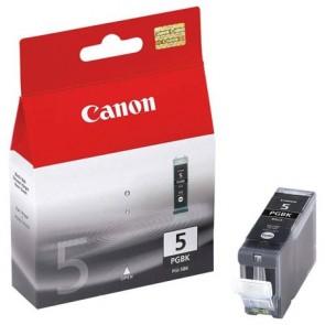 PGI-5B Tintapatron Pixma iP3500, 4200, 4300 nyomtatókhoz, CANON, fekete, 26ml