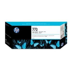 CN633A Fotópatron DesignJet Z5200 nyomtatóhoz, HP 772 fekete, 300ml
