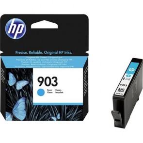T6L87AE Tintapatron OfficeJet Pro 6950, 6960, 6970 nyomtatókhoz, HP 903, cián