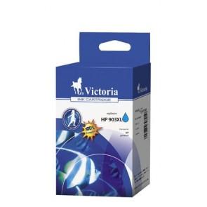 T6M03AE Tintapatron OfficeJet Pro 6950, 6960, 6970 nyomtatókhoz, VICTORIA 903XL, cián