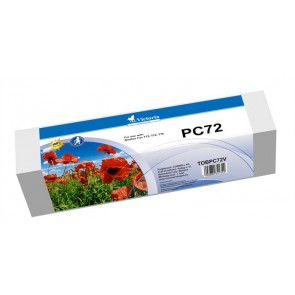 PC 72RF Faxfólia Fax T72, T74, T76 faxkészülékekhez VICTORIA