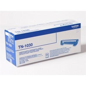 TN1030 Lézertoner HL 1110E, DCP 1510E, MFC 1810E nyomtatókhoz, BROTHER, fekete, 1k