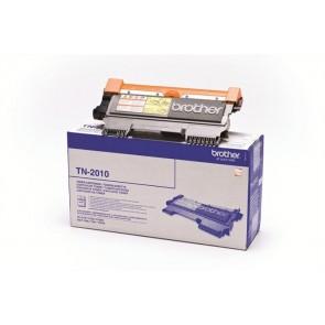 TN2010 Lézertoner HL 2130, DCP-7055 nyomtatókhoz, BROTHER, fekete, 1k